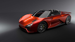 New concept could herald era of 'mass customisation' for low volume car production