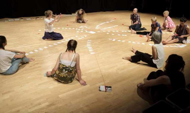 Dance and Somatic Practices Conference Summary