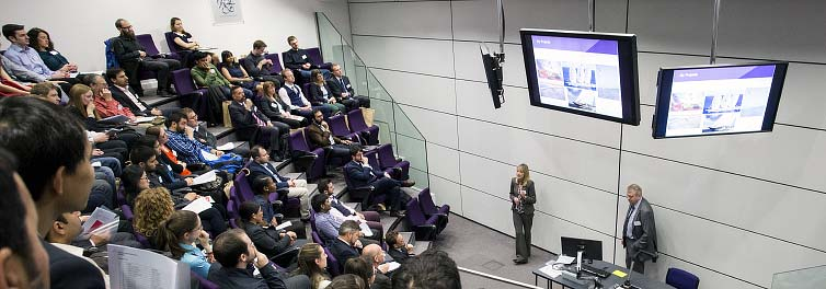Coventry University hosts KTP Associates Conference