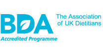 The Association of British Dietitians logo
