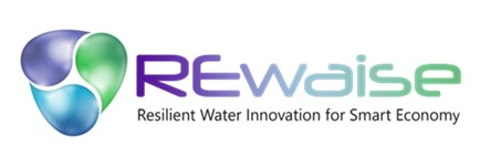 Resilient Water Innovation for Smart Economy logo