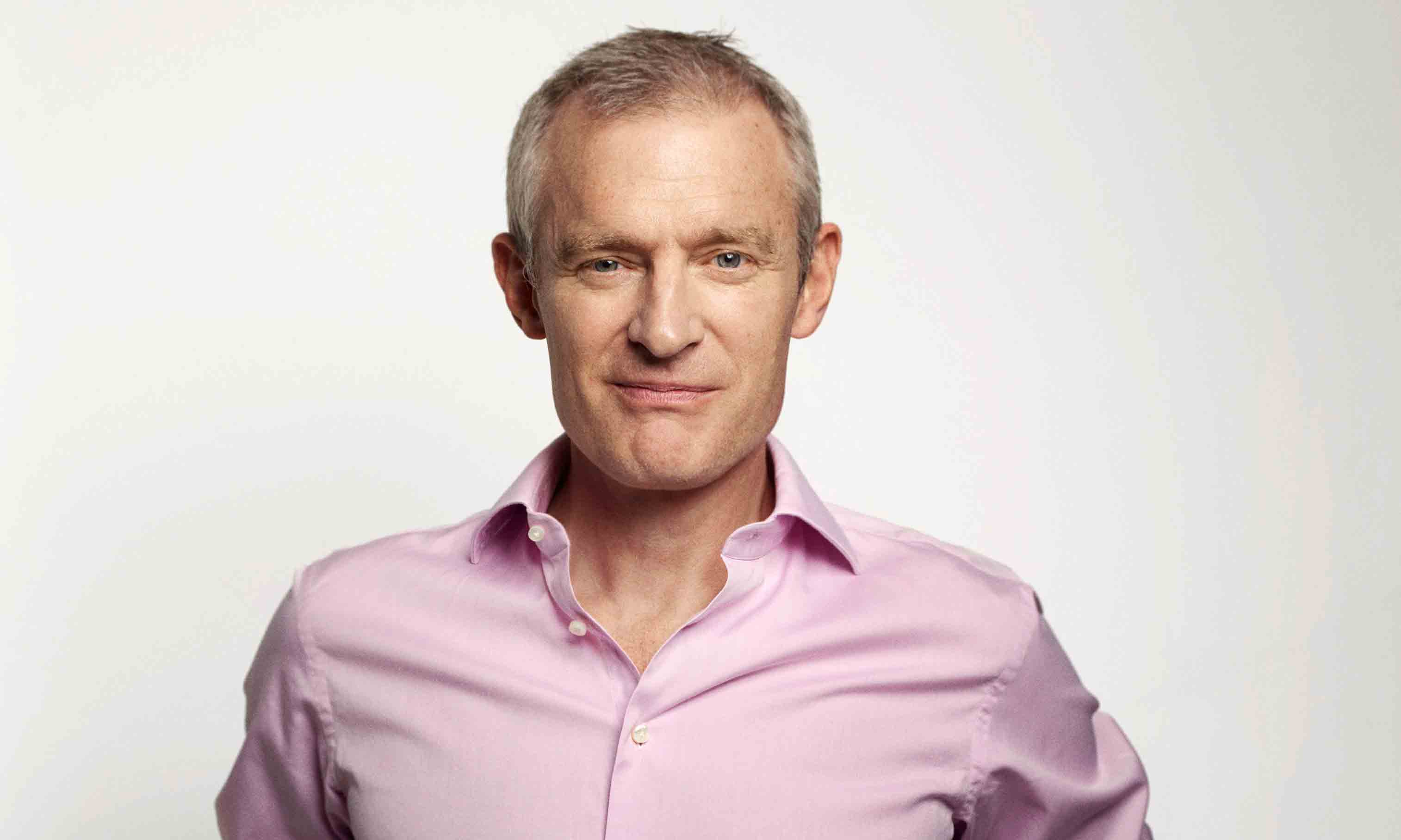 Join BBC presenter Jeremy Vine for talk about his early career in Coventry