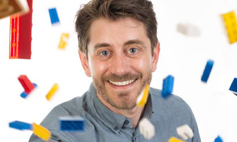 Ex-LEGO man takes up director role at university's transport design centre