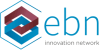E B N Innovation Network logo