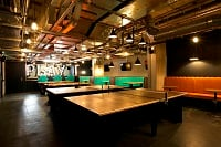 chapter spitalfields games room