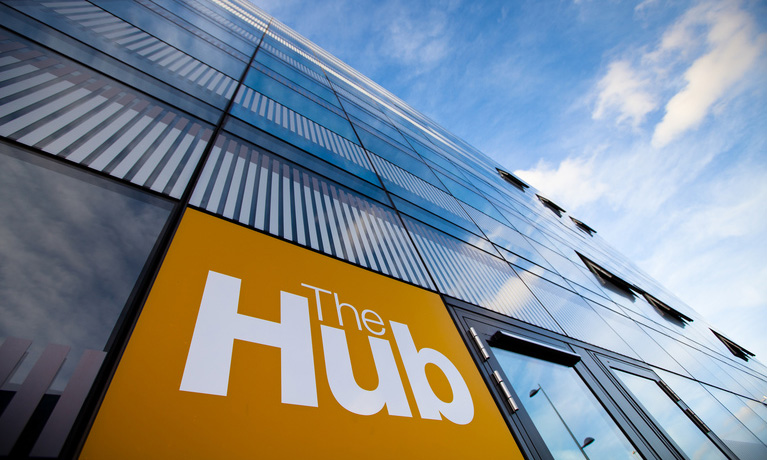 The Hub Research