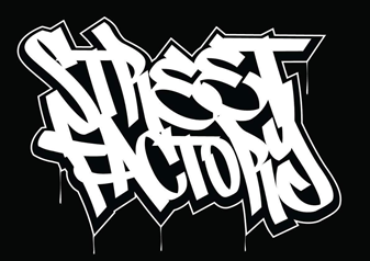Street Factory Logo