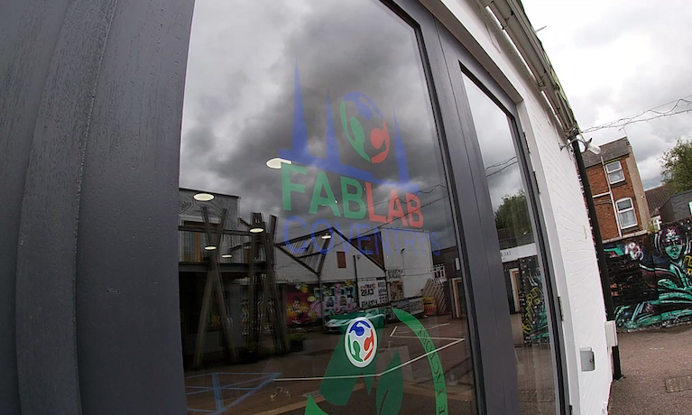 FabLab Coventry