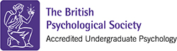 The British Psychology Society - Accredited Undergraduate Psychology