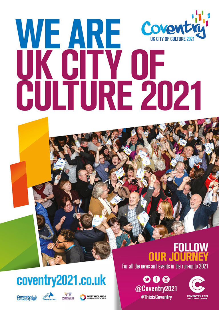 City of Culture 2021