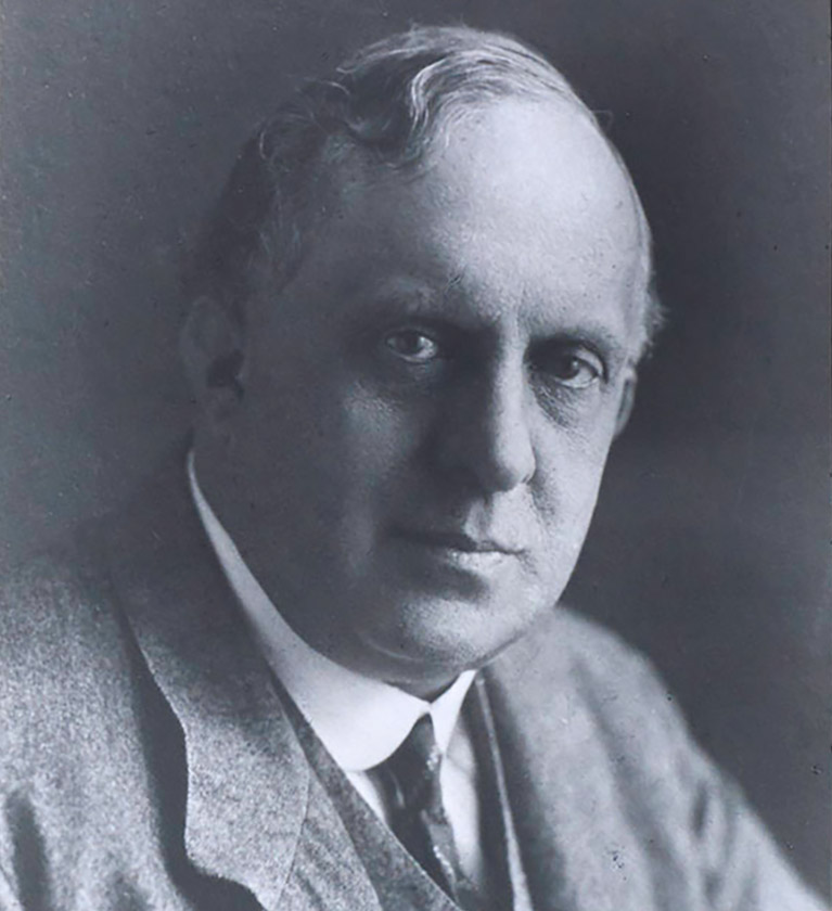 Frederick Lanchester