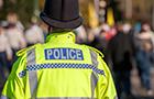 International Policing MPA