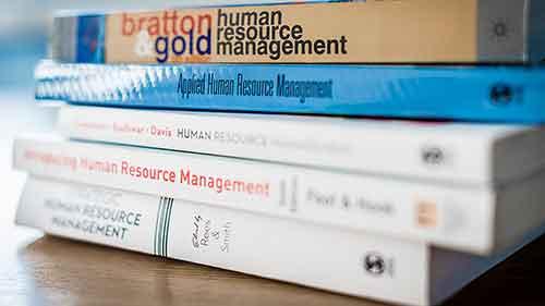 Human Resource Management MA