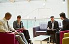International Business Management BSc (Hons)