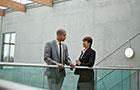 International Business BA (Hons) Top-Up