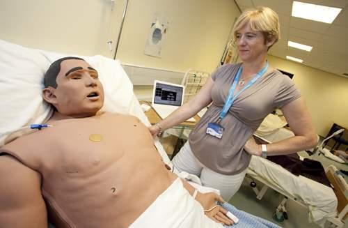 nursing 2