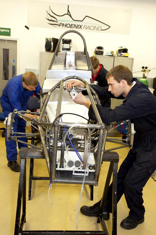 Motorsport technology coursework help
