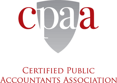 do you capitalize certified public accountant
