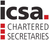 ICSA - Chartered Secretaries