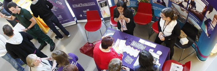 Open Days at Coventry University