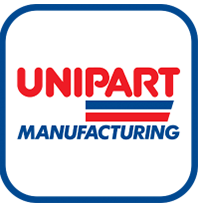 Unipart Manufacturing - signpost image