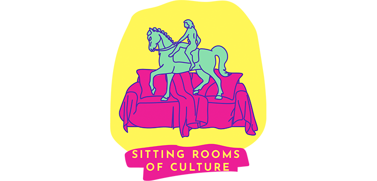 Sitting Rooms of Culture