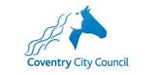 Coventry City Council - signpost image