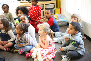 The Nursery At Coventry University Is Open To Children Of Ages 3 Months 4 Years And Run By Qualified Dedicated Staff