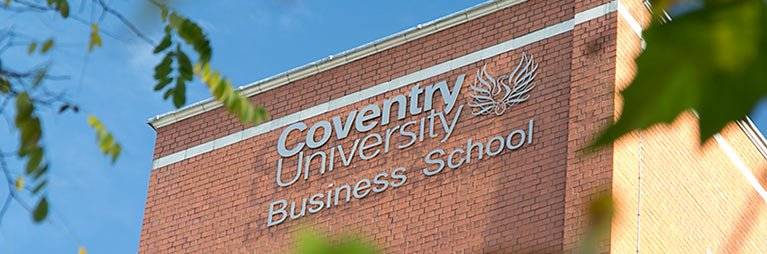 Research at Coventry Business School