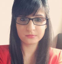 Student: Gurpreet, Coventry University