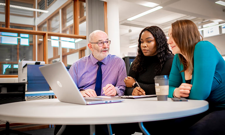Information Technology for Business BSc (2021-22) | Coventry University