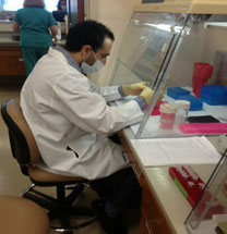 Serhan Khalid - Analytical Chemistry and Forensic Science