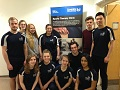 Students to hand out massages to Coventry Half Marathon runners