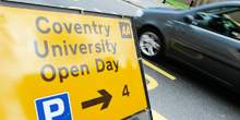 Book an Open Day