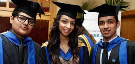 Graduation | Coventry University
