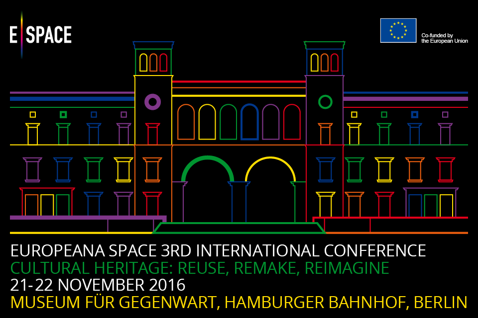 E-Space 3rd International Conference - signpost image