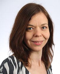 Dr. Natalie Garrett Brown