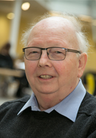 Professor Tom Donnelly