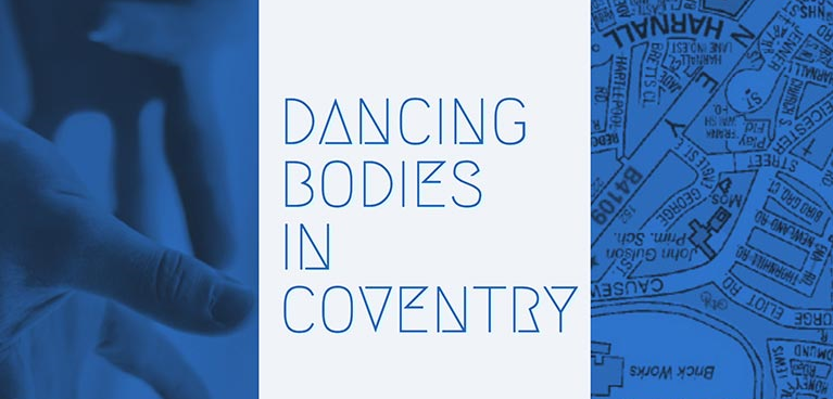 Dancing Bodies in Coventry Podcast