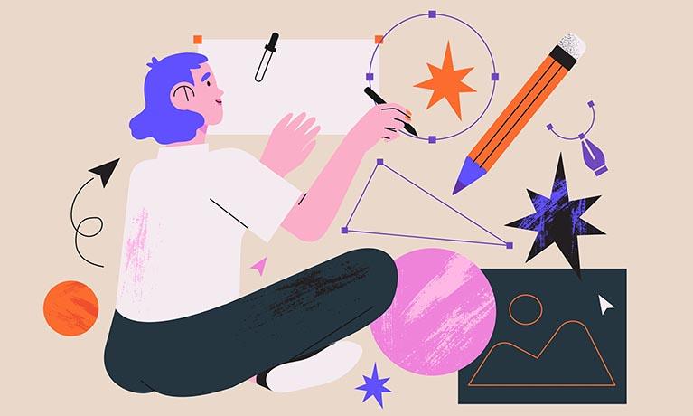 Creative Skills Gap
