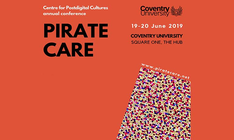 Pirate Care June 2019 - Video Documentation