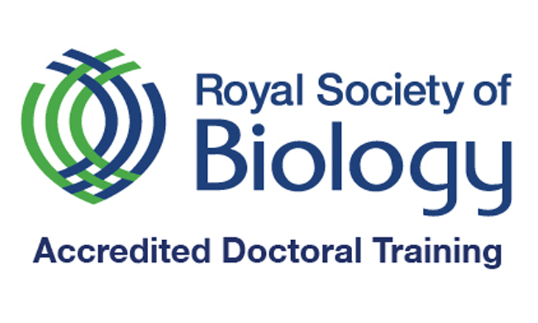 Royal Society of Biology accreditation
