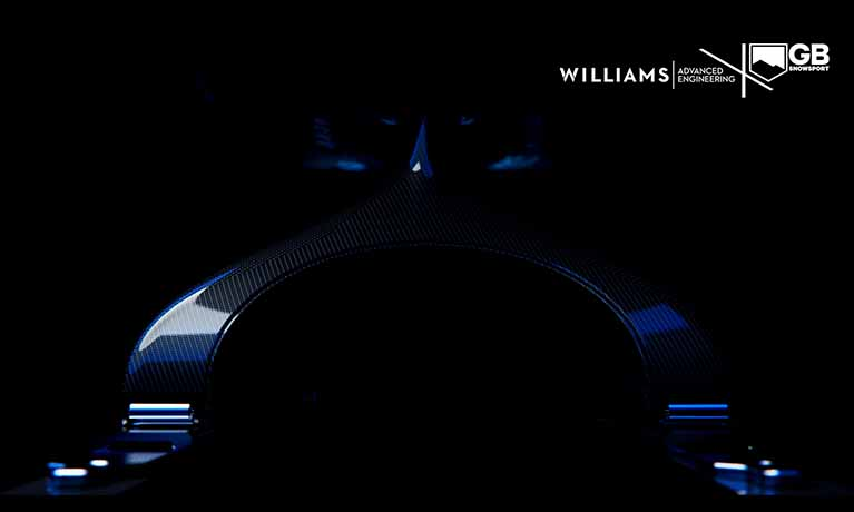 Williams Advanced Engineering and GB Snowsports join forces in boost to Paralympic Winter Games effort