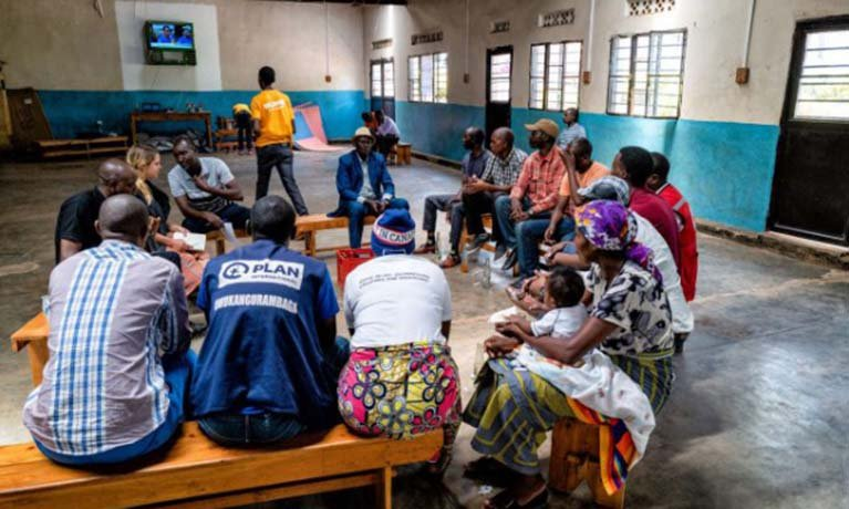 Moving from the Global to the Local - Co-creation for Humanitarian Energy