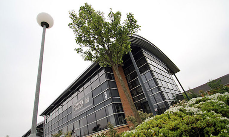 Coventry University to play five-year host to UN academic council
