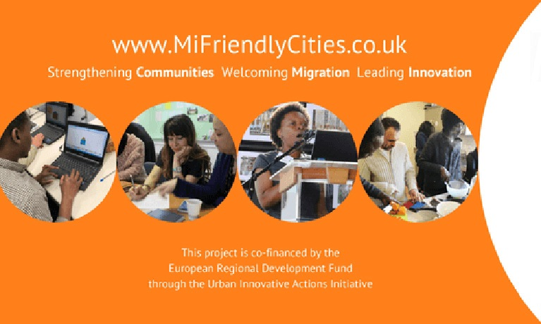 MiFriendly cities