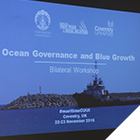 Ocean Governance and Blue Growth
