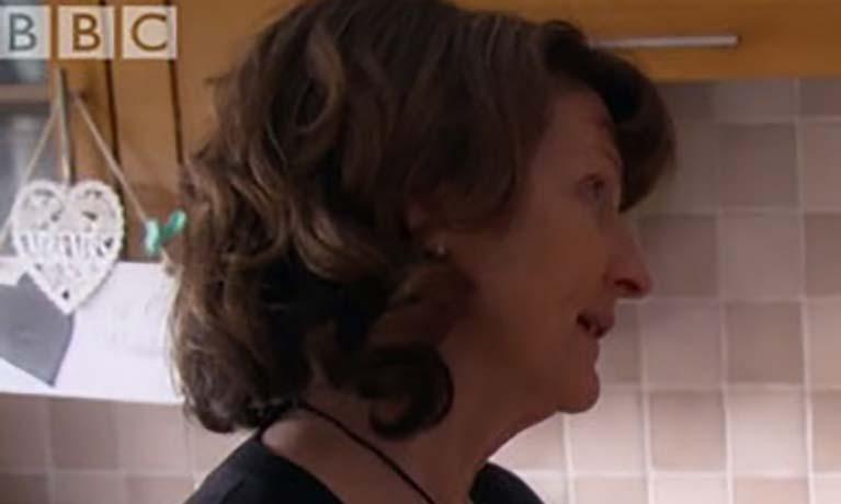 Professor Jane Coad on BBC Panorama