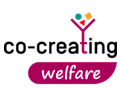 co-creating welfare logo
