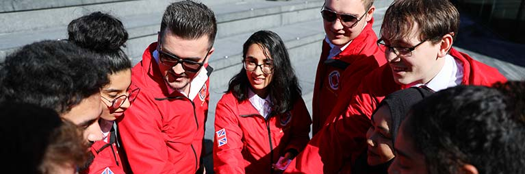 Being a City Year Mentor